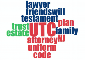 Uniform Trust Code