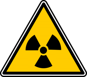 warning-radon-radioactive